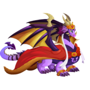 Queen Dragon 3