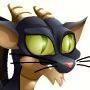 Cat Dragon m2