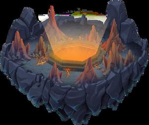 Dungeon Base