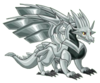 Metal Dragon 2