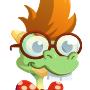 Angry Dragon m1