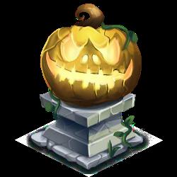 Perversr Pumpkin