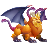 Chimera Dragon 3