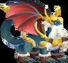 Odin Dragon 3