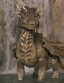 Draco Profile