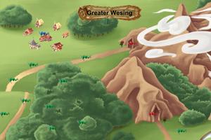 GreaterWesing