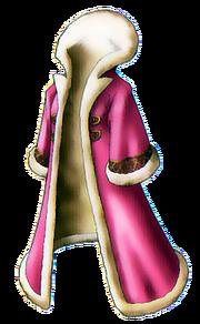 DQVIII - Magic Vestment
