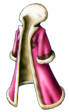 File:DQVIII - Magic Vestment.png
