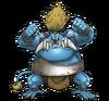 DQVIII - Blue fang