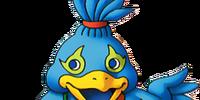 FunkyBird