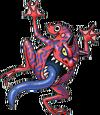 DQVIII - Frogface
