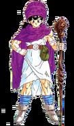 DQV - Hero