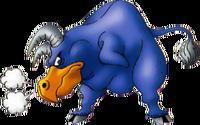 DQVIII - Buffalo wing