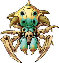 DQIX - Cyber spider