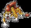 DQVIII - Great sabrecat