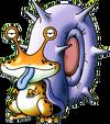 DQIX - Giddy gastropog