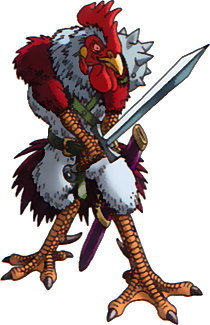 File:DQVIII - Fowlfighter.png