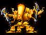 IX - AU-1000 sprite