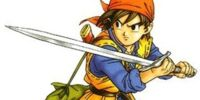 Hero (Dragon Quest VIII)