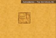 Swinedimples Academy Old School - B2b
