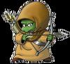 DQVIII - Bodkin archer