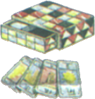 File:Dq4 silver tarot cards.png