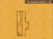 The Plumbed Depth - B1