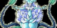 Ivory flower