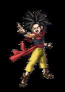 DQMJ2 - Hero v.2