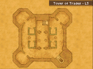 Tower of trade - L5