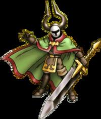 DQX - Evil sorcerer