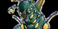 Hideous eyesaur