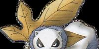 Badger mager