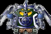 DQMJ2PRO - Schwarzman tank