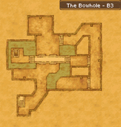 The Bowhole - B3
