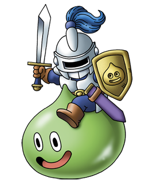 File:DQVIII - Slime knight.png