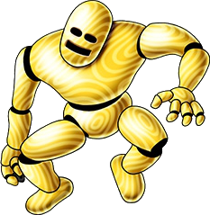 File:DQX - Gold mannequin.png