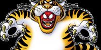 Caper tiger