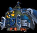 Schwarzman tank