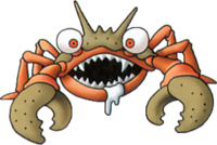 DQIX - King crab