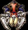 DQIX - Tyrantula