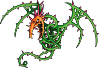 DQVIII - Dragonthorn