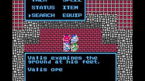 NES Longplay 199 Dragon Warrior III (Part 3 of 3)
