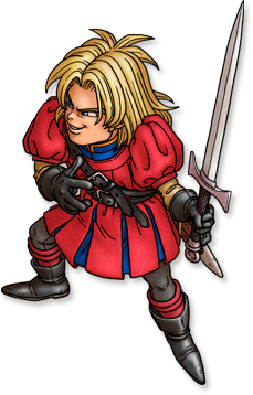 DQVII3DS - Kiefer