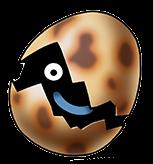 DQMJ2 - Mega egger