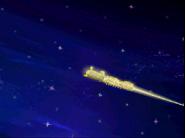 Starflight Express travelling 2