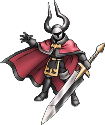File:DQX - Priest knight.png
