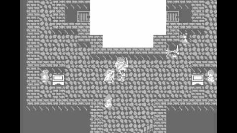 NES Longplay 199 Dragon Warrior III (Part 1 of 3)