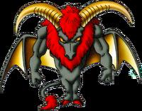 DQX - Red baron