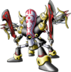 DQIX - Void droid